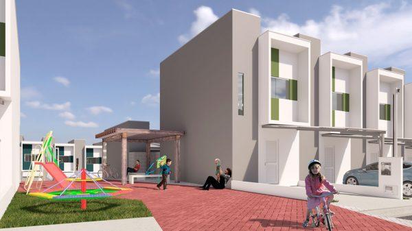 Imagem do Post: Vantagens de morar em um condomínio
