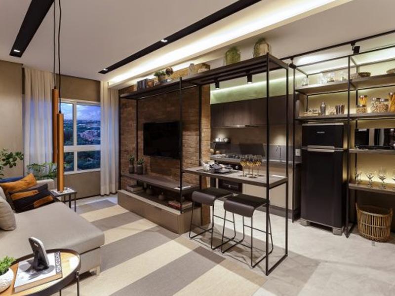 Imagem do Post: Smarthome: como deixar a sua casa mais funcional e econômica
