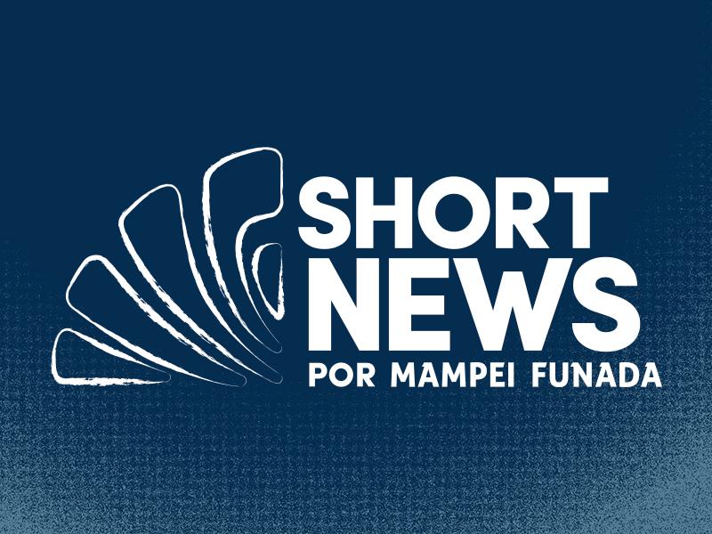 Imagem do Post: Short News 1ª edição: confira as notícias na íntegra