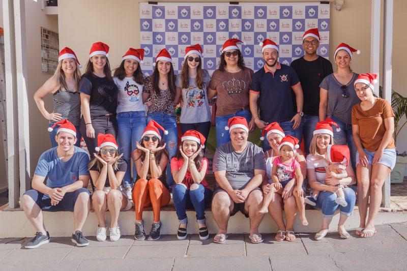 Imagem do Post: Natal Solidário 2019