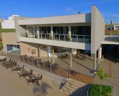Foto do Empreendimento: Porto Madero Residence & Resort