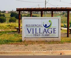 Foto do Empreendimento: Village Tênis Clube